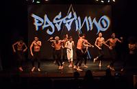 Passinho 2018