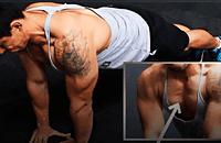 Ponte musculoso